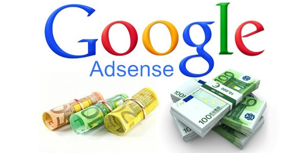 google adsense aanmelden